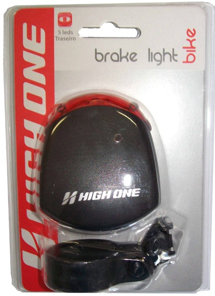 Vista Light High One 5 Leds  - IBIKES