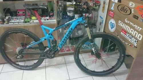 Bicicleta Cannondale Trigger 4 - 27.5