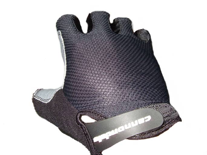 Luva Cannondale Fundamental Glove  - IBIKES