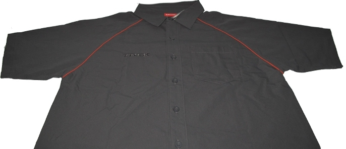 Camisa Manga Curta Trek Shop Shirt  - IBIKES