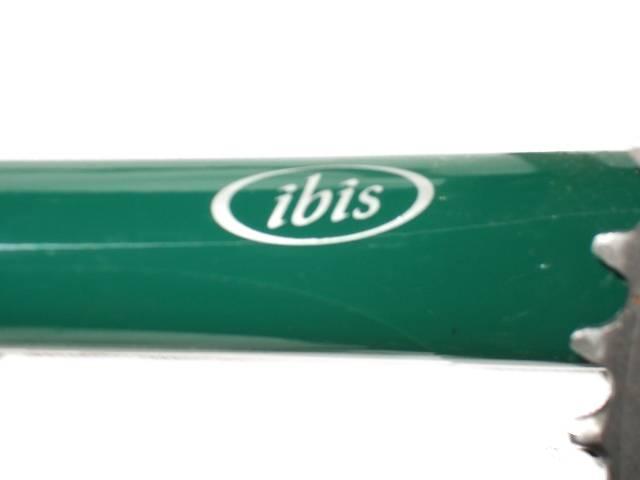 Adesivo de Proteção para Quadro Ibis Silk