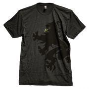 Camiseta casual Ibis Hakkalugui SS Tee