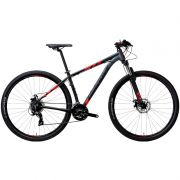 Bicicleta Groove Hype 50 - Preta