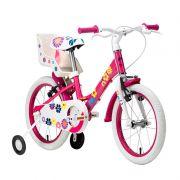 "Bicicleta Infantil Groove My Bike 16"""
