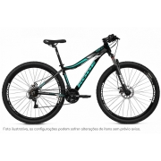 Bicicleta Kode Miss