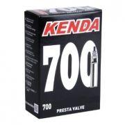 Câmara de Ar Kenda 700x18/23C Presta 48mm