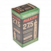 Câmara de Ar Maxxis FAT PLUS 27.5x2.5/3.0 - Presta RVC 48mm
