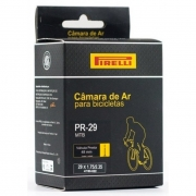 Camara de Ar Pirelli PR-29 Aro 29 Presta 48mm