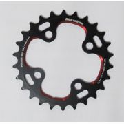 Coroas Token 26T MTB07 Red