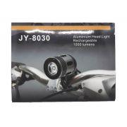 Farol Dianteiro JY-8030-1000 lumens