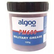 Graxa Algoo Pro Militar PM600