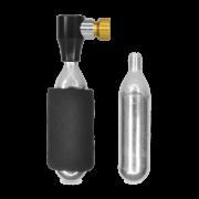 Kit Co2 Mini Kode 2 Cartuchos
