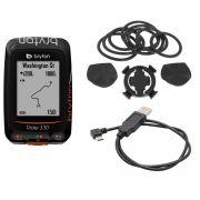 Navegador GPS Bryton Rider 330E 72F