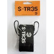 Wrap para Suporte de Camara de Ar Co2 e Espátula S-TR3S