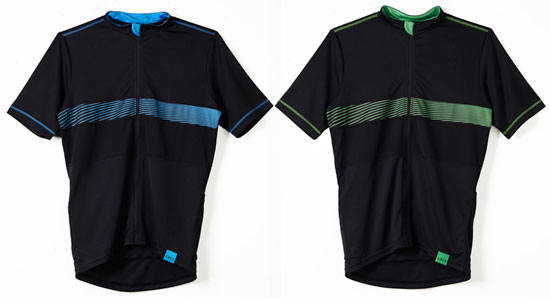 Camiseta para Ciclismo Ibis Ride More Work Less - IBIKES