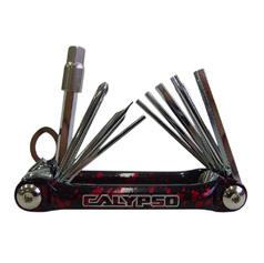 Canivete Calypso 10 Funções em CR-V