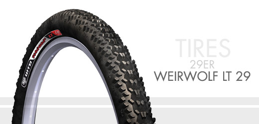 Pneu WTB Weirwolf LT 29ER