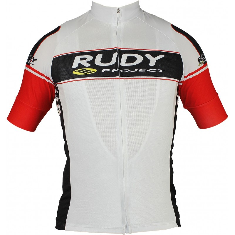 Camiseta de Ciclismo Rudy Project Elite
