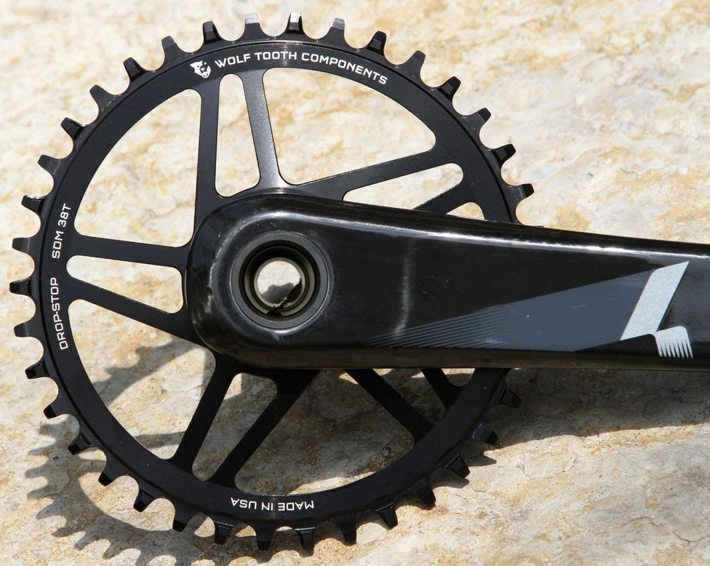 Coroa Wolf Direct Mount Sram  - IBIKES
