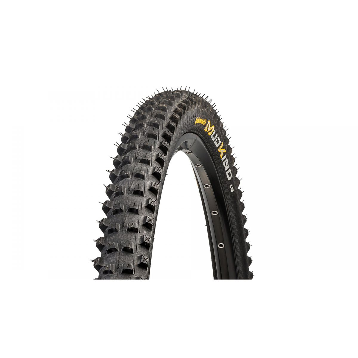 Pneu Continental Mud King 29x1.8 Protection