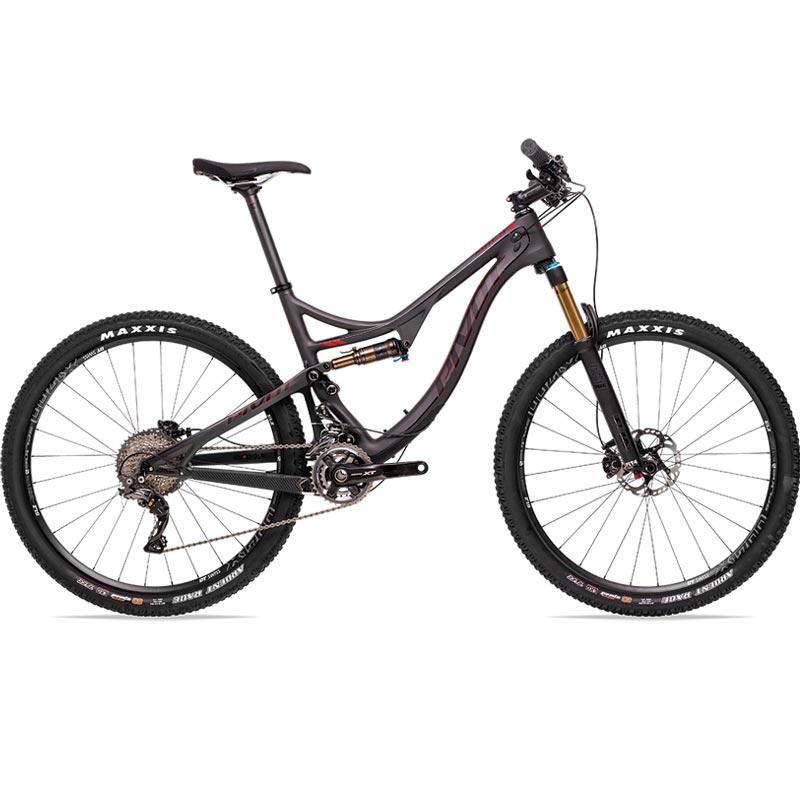 Bicicleta Pivot Mach 4 Carbon (Aro 27.5)