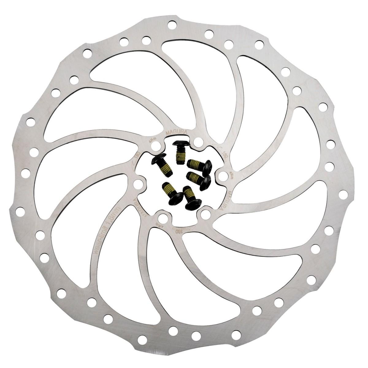 Rotor (Disco) Magura Storm SL