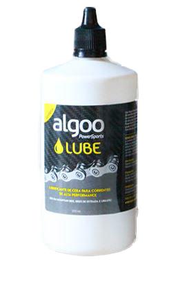Lubrificante Algoo 60ml