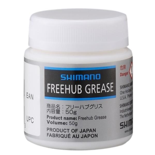 Graxa Shimano para Freehub 50g