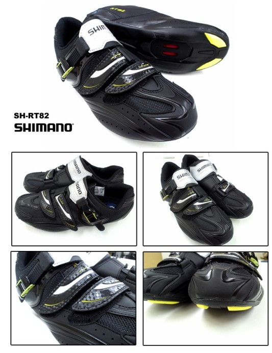 Sapatilha Shimano Speed SH-RT82