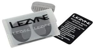 Kit de remendo Lezyne Boot sem cola - IBIKES