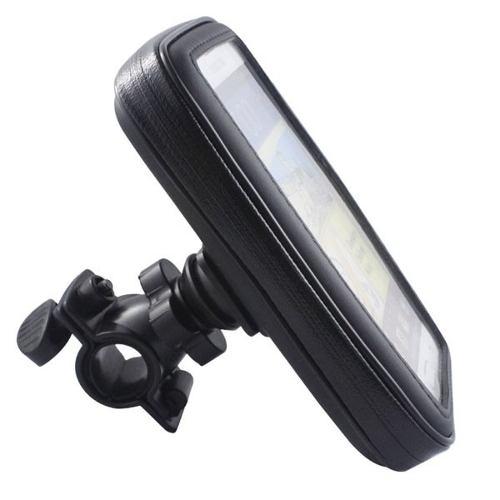 Bolsa para Celular com suporte para Bike High One  - IBIKES