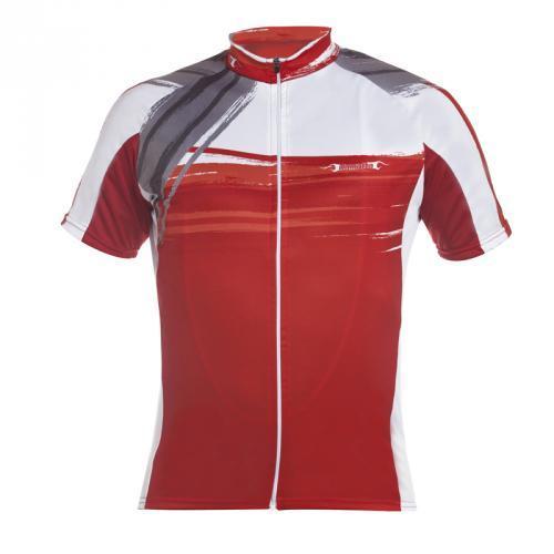 Camiseta de Ciclismo Damatta Plain - 2BI-07 VRM