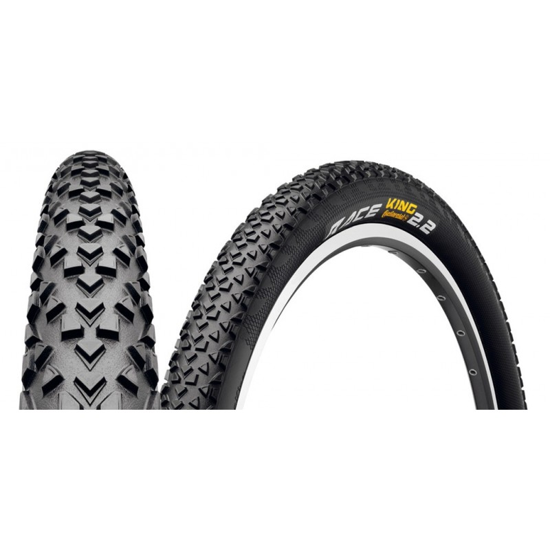 Pneu Continental Race King 29 x 2.0 Performance 180TPI