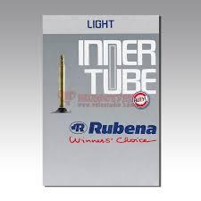 Camara de Ar Rubena Light 29x1.9 a 2.3 50/57 622