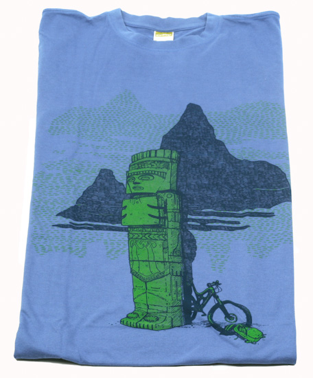 Camiseta Ibis Estampas