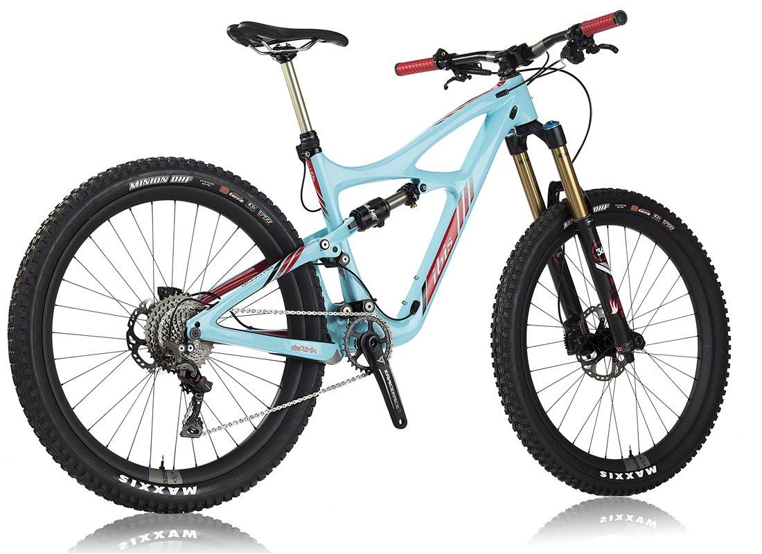 Bicicleta Ibis Mojo HD3 27.5 (650B)