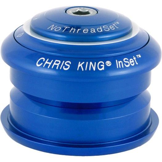 Caixa de Direção Chris King Inset 1 Code ZS44/28.6 - ZS44/30 - 1-1/8