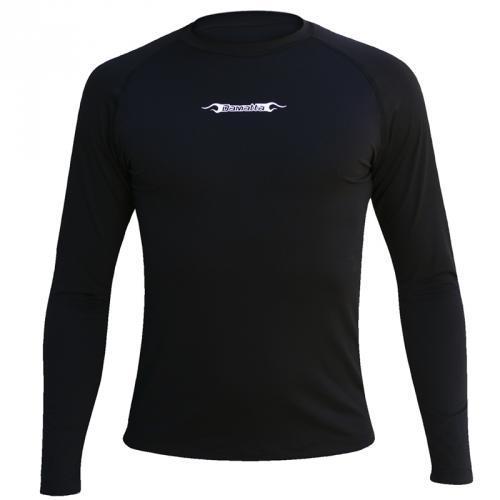 Camisa Damatta Segunda Pele ML - SS-02