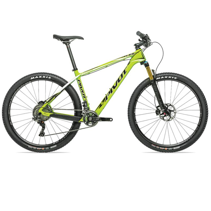 Bicicleta Pivot LES 27.5Er Carbon