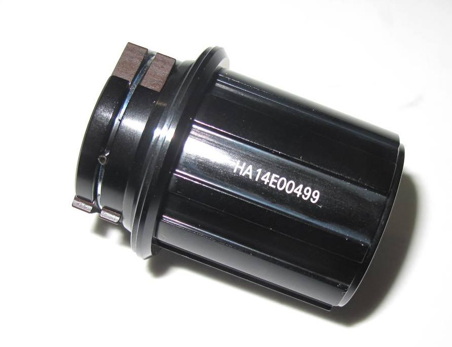 Freehub Easton Modelo R4 - Shimano/Sram 10v