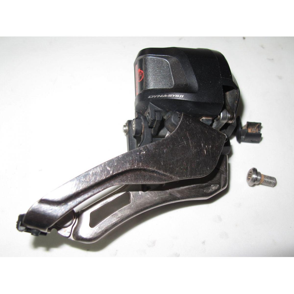 Câmbio Dianteiro Shimano XTR Di2 FD-M9070 (Usado)