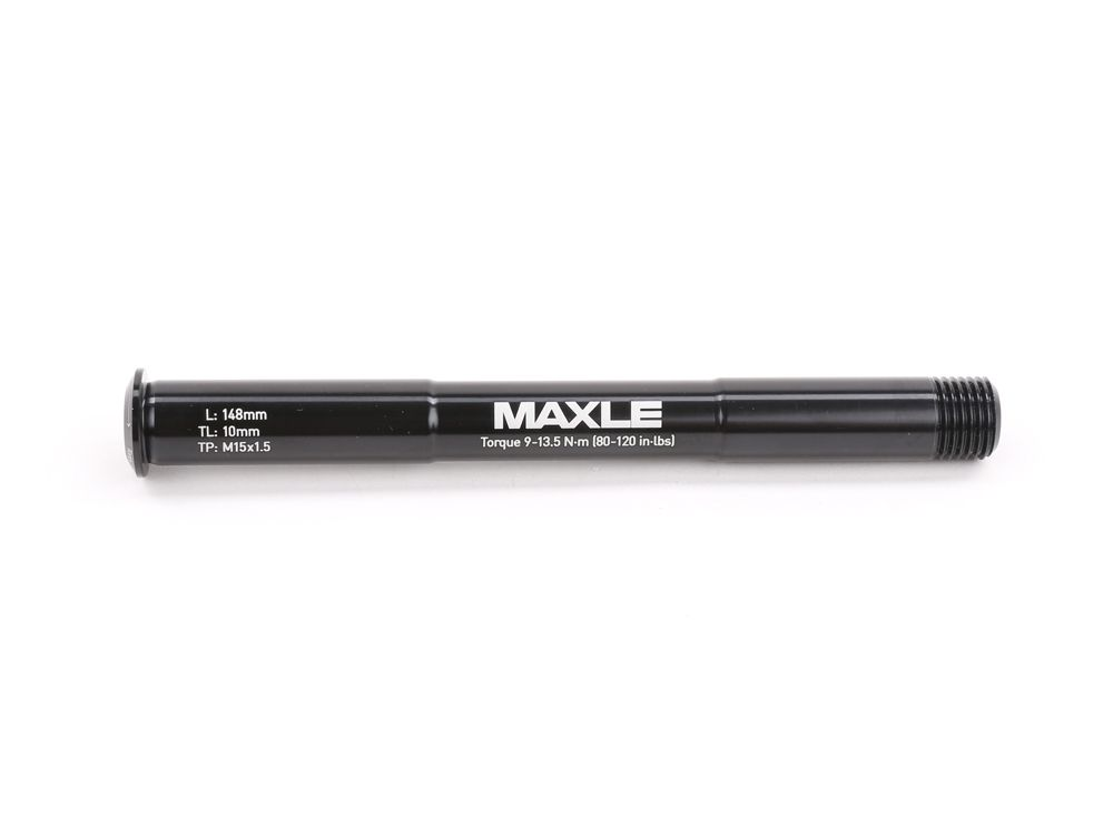 Eixo Dianteiro Rock Shoxs 15mm Maxle