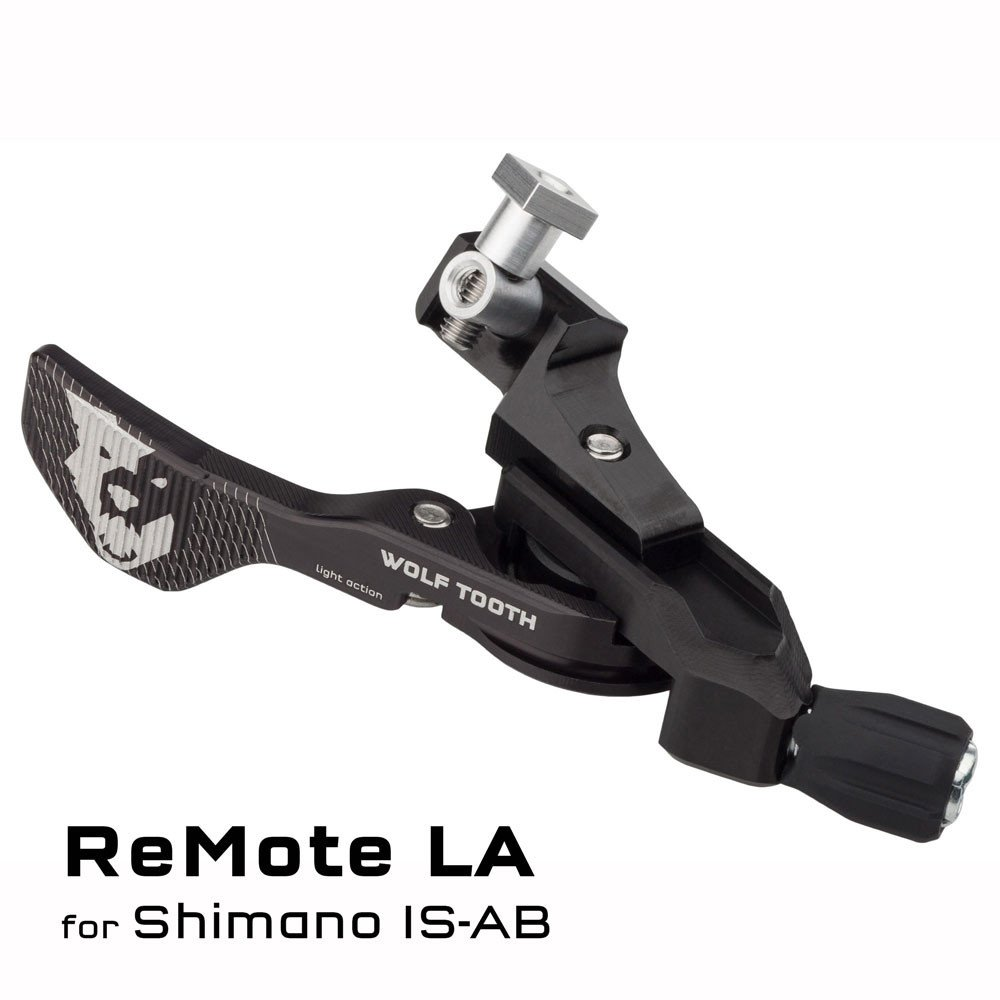 Controle Remoto para Canotes Light Action - Shimano IS-AB