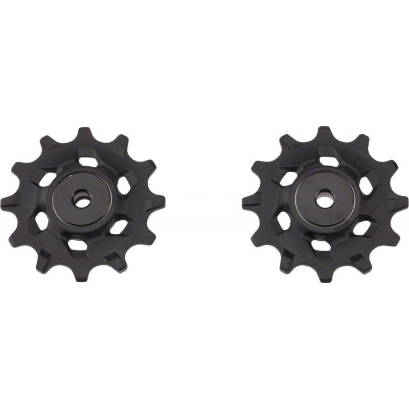 Roldana Sram XX1 (polia) - Blackbox Ceramic Bearing Pulleys  - IBIKES