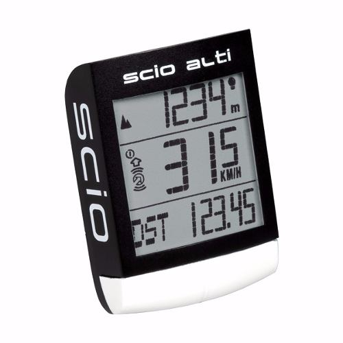 Computador Digital Shimano Pro SCIO ALTI WIRELESS