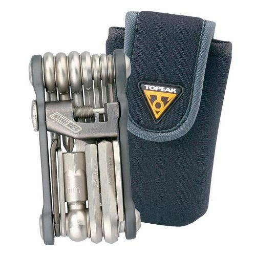 Canivete de Ferramentas Topeak Mini 18 +