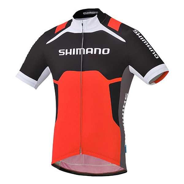 Camisa Shimano Logo