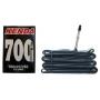 Câmara de Ar Kenda 700x23/25c Presta 60mm
