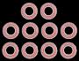 Rolamentos para Link Pivot Mach 6902LLU MAX-E