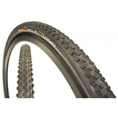 Pneu Continental CycloXKing 700x35 Kevlar (Cyclocross)